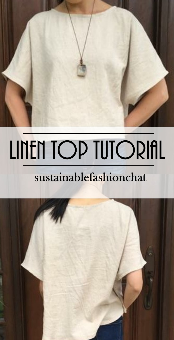 linen-top-tutorial-pinterest
